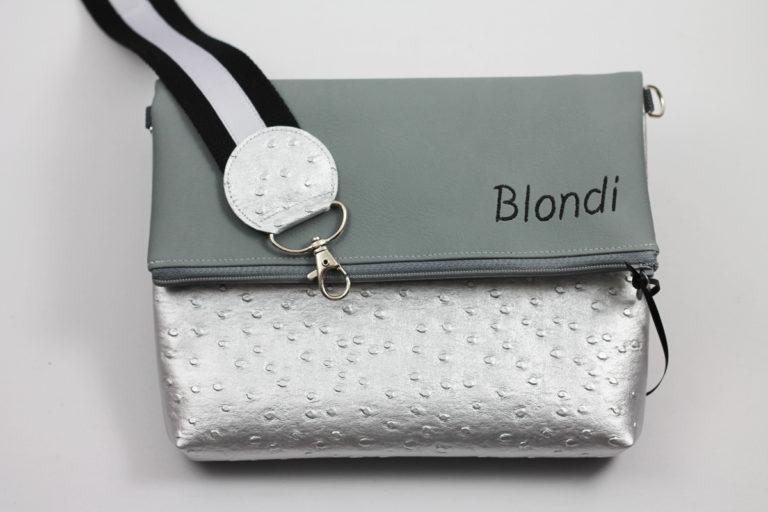Clutch Blondi