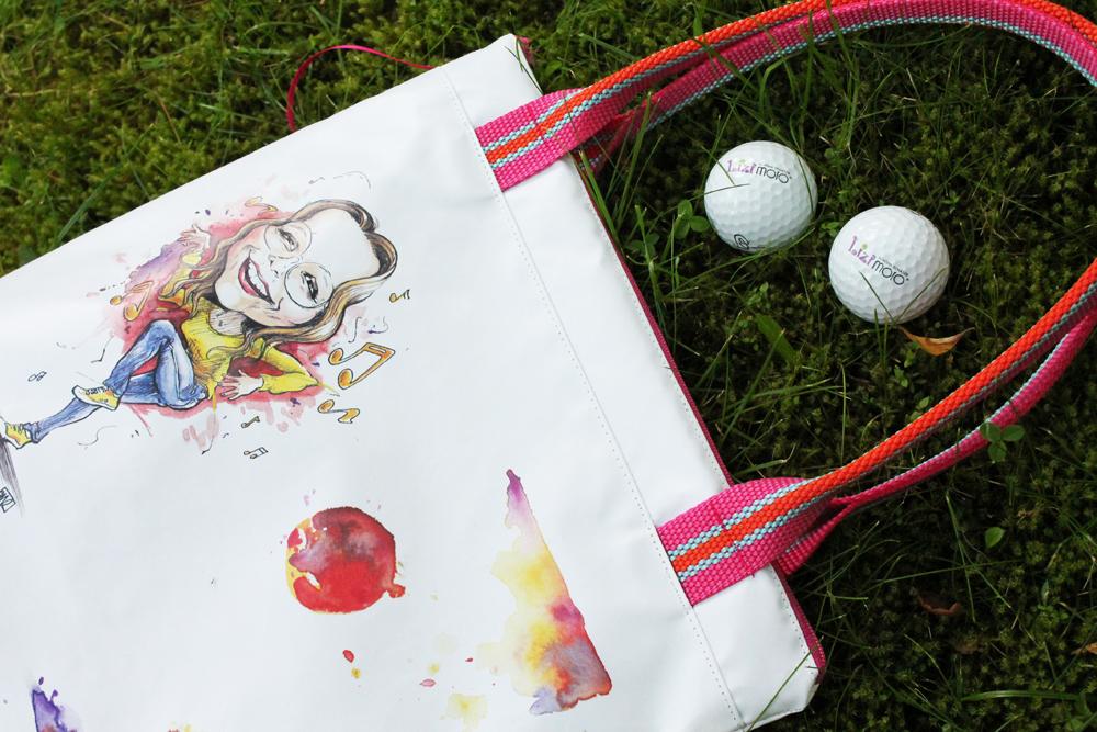 Golf Annette Ball