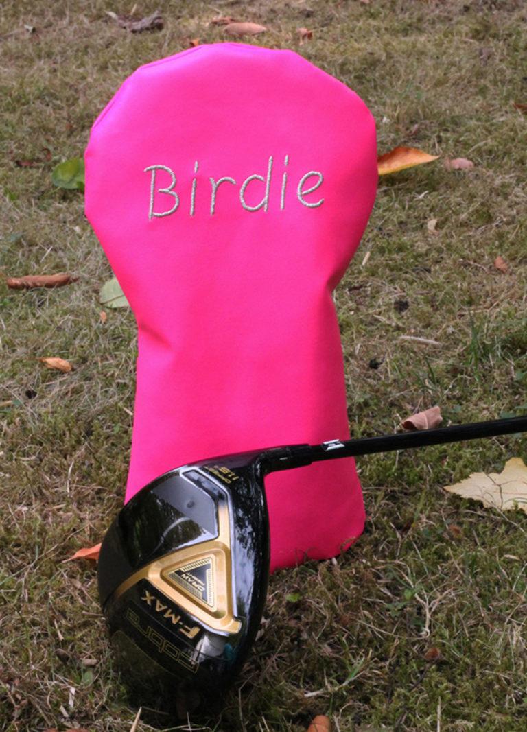 Schlägerhaube Birdie